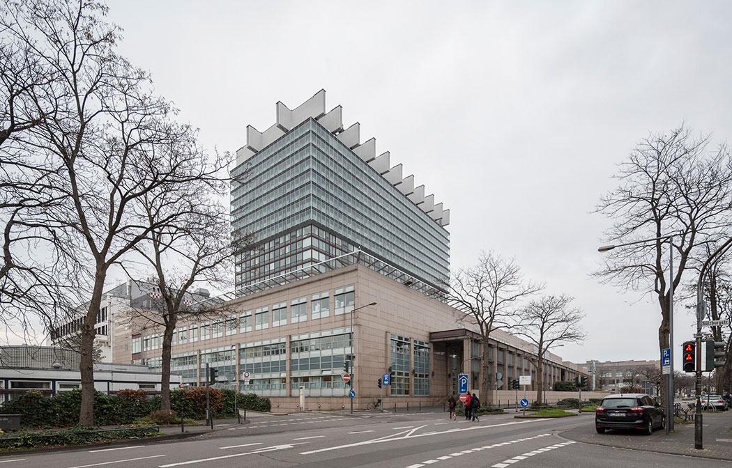 Casino Uniklinik Tubingen